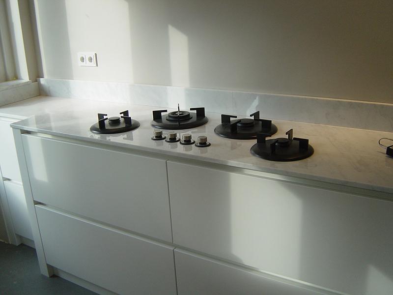 Keuken Natuursteen : Keukens