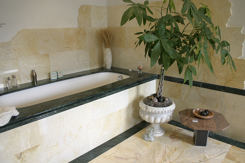 Natuursteen badkamer binnenmaas natuursteen nergens goedkoper