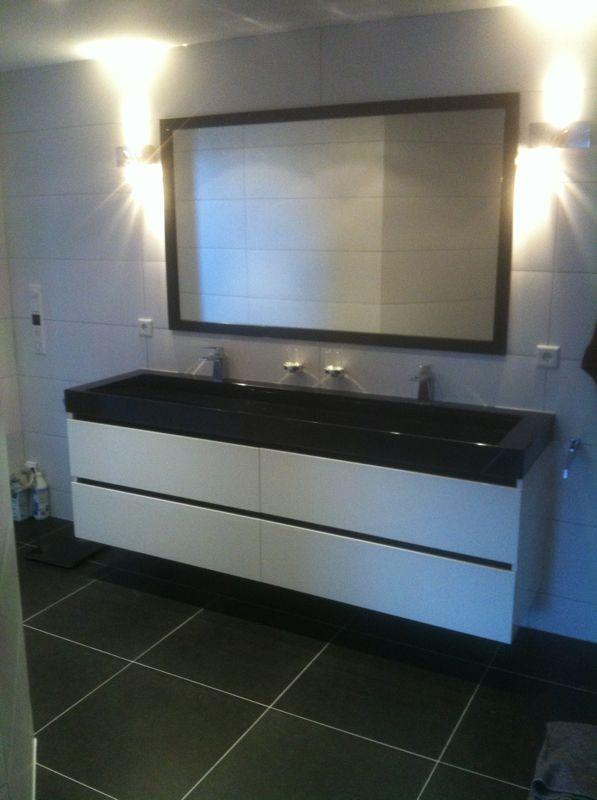 Badkamer en toilet - Binnenmaas NatuursteenBinnenmaas Natuursteen